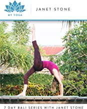 My Yoga: 7 Day Bali Series with Janet Stone