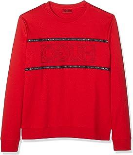 HUGO Men's Dicago Sweatshirt