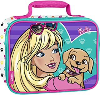 f53a4589f70b Amazon.com: barbie - Backpacks & Lunch Boxes / Kids' Furniture ...