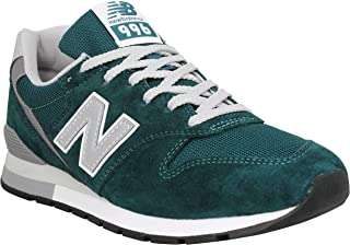 new balance hombre 996 verde