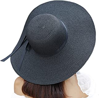 Best floppy beach hat with bow Reviews