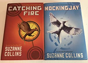 2 Books! 1) Catching Fire 2) Mockingjay (The Hunger Games)