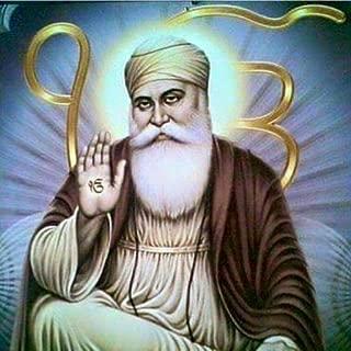 Shri guru nanak dev ji live 3d wallpaper