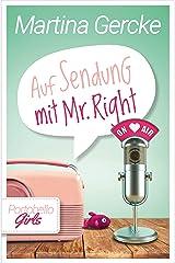 Auf Sendung mit Mr Right: Portobello Girls (German Edition) Format Kindle