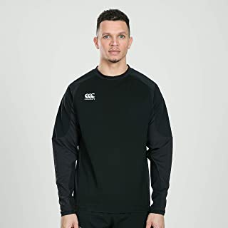 Canterbury Men's Vaposhield Tech Drill V2 Sweatshirt
