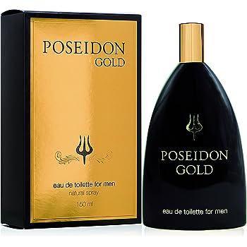 Poseidon Indómito Set de Belleza - 2 Piezas: Amazon.es: Belleza