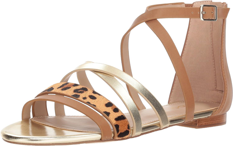 Aldo Womens Rirarien Flat Sandal