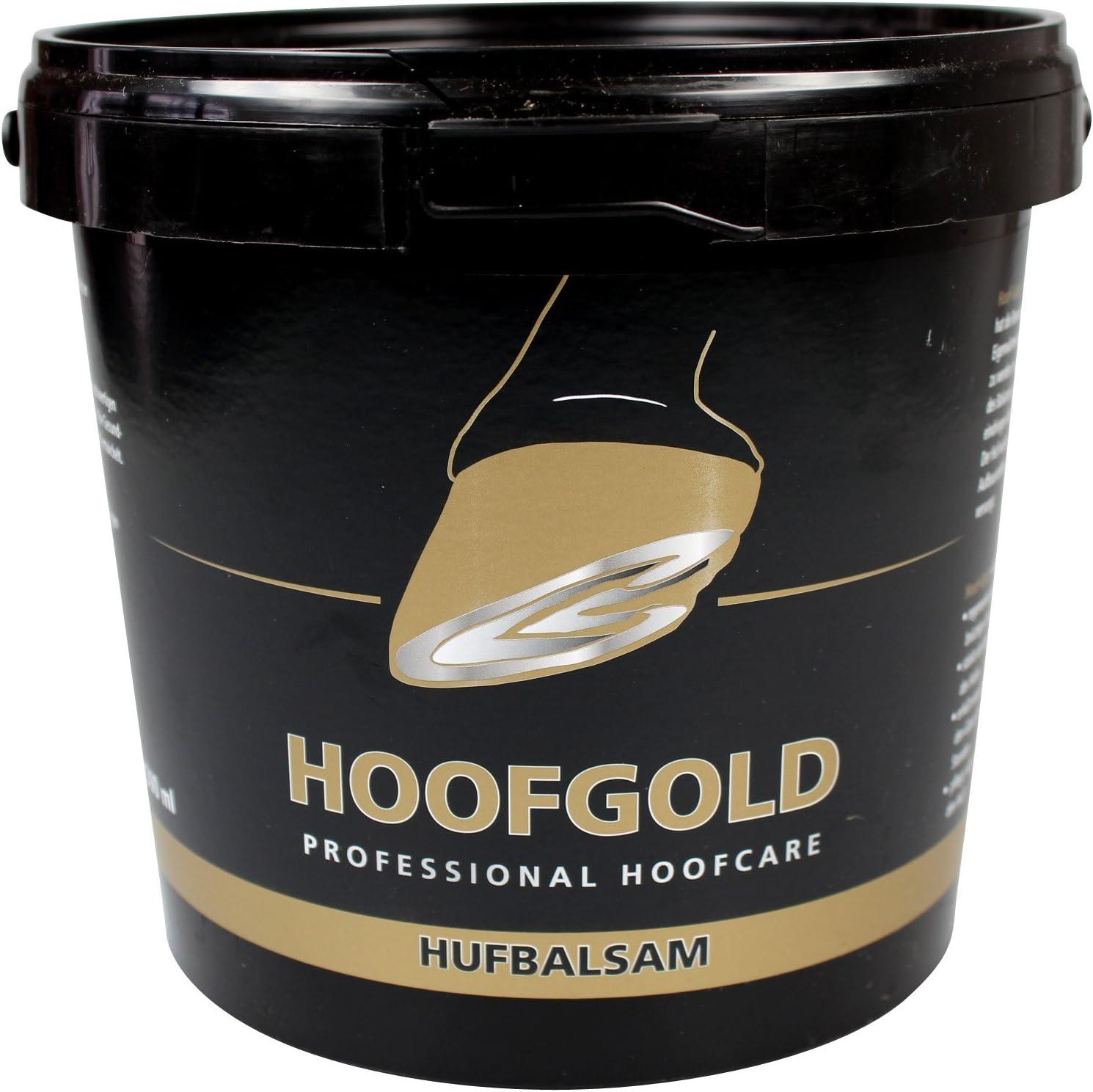 HOOFGOLD Hoof Oro Herradura Bálsamo 2500ML