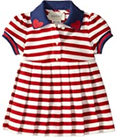 Gucci Kids - Striped Dress 544103XJALK (Infant)