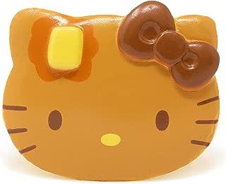 Sanrio Super Soft Fastfoods Squishy Pancake