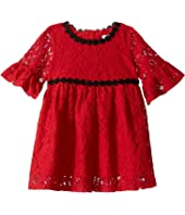 Kate Spade New York Kids - Lace Dress (Toddler/Little Kids)