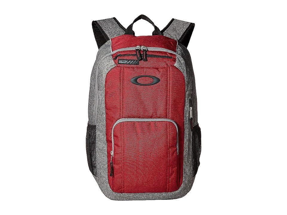 Oakley Enduro 22L 2.0 Backpack (Grigio Scuro) Backpack Bags