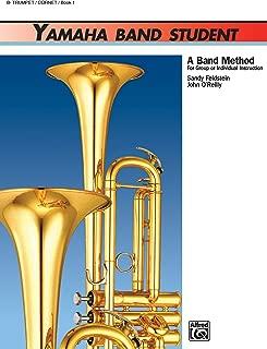yamaha band method