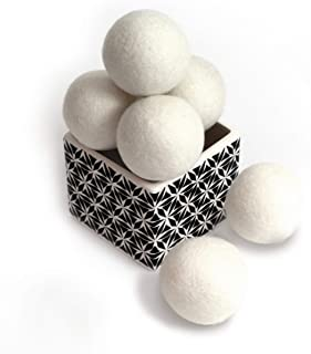 young living wool dryer balls
