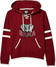 NCAA Women's OTS Grant Lace Up Pullover Hoodie