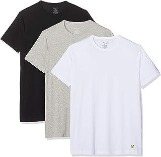 Lyle & Scott Men's Maxwell T-Shirt (Pack of 3)