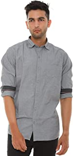 EASY 2 WEAR Men's Loose fit Casual Shirt
