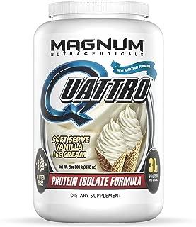 Best magnum vanilla ice cream Reviews