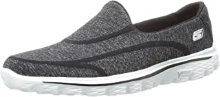Performance Women's Go Walk 2 Super Sock 2 Slip-On Walking Shoe