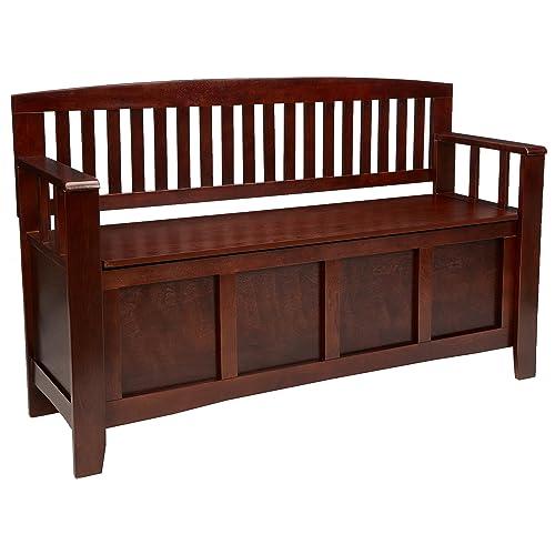 Admirable Deacons Bench Amazon Com Inzonedesignstudio Interior Chair Design Inzonedesignstudiocom