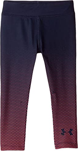 Under Armour Kids - Fast Track Leggings (Little Kids)