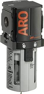 ARO F35121-400-VS Air Line Filter, 1/4