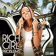 Rich Girl Problems [Clean]