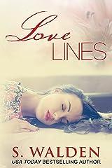 LoveLines Kindle Edition