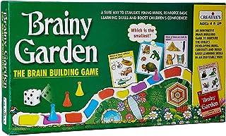 لعبة الحديقة الذكية التعليمية من كرييتفز – متعدد الألوان