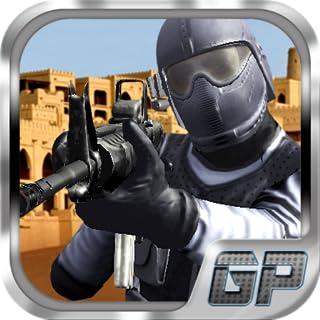 Single Shooter Combat 3D