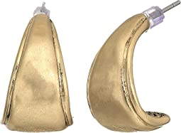 The Sak - Small Layered Hoop Earrings