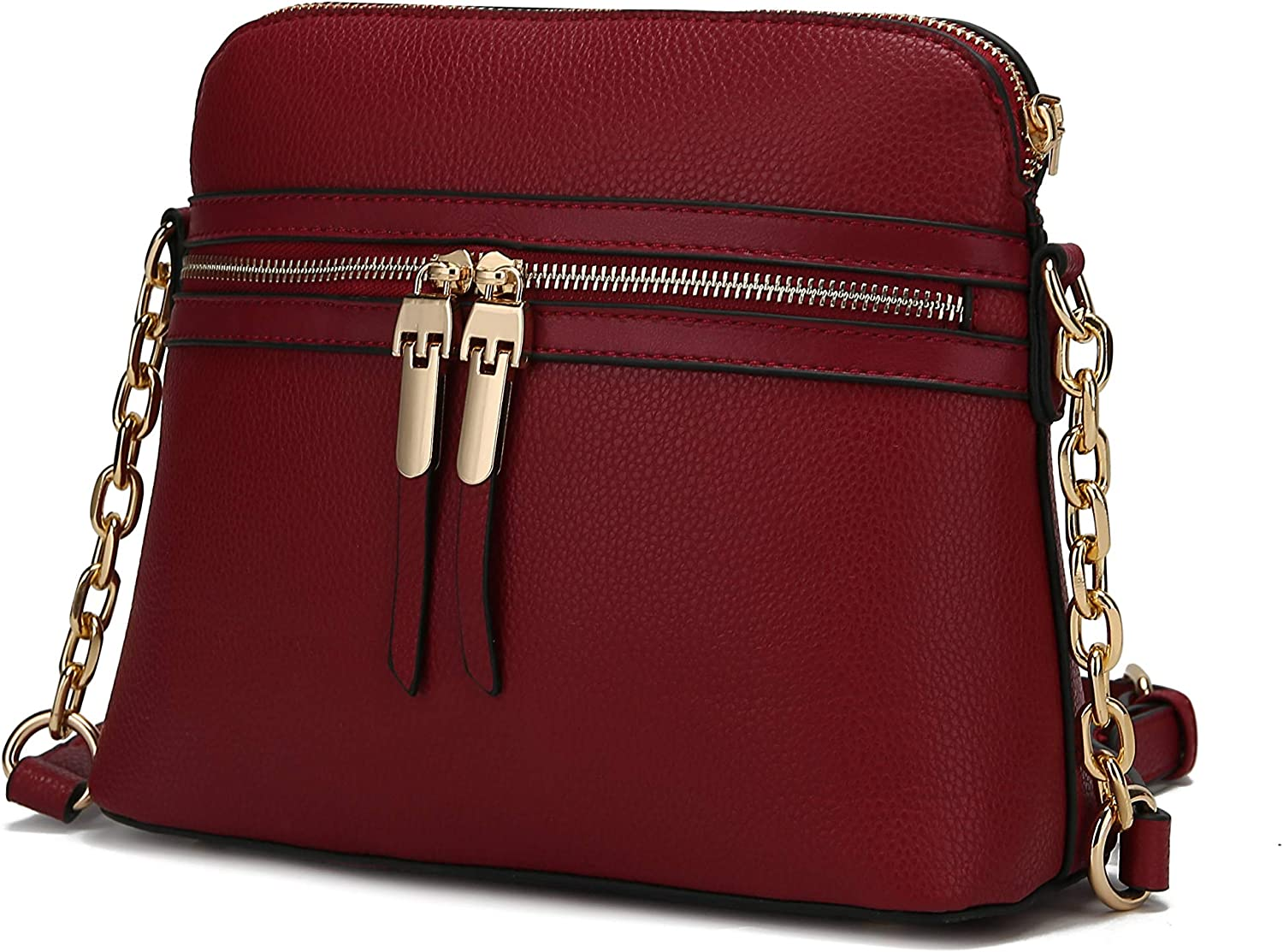 MKF Max 42% OFF Crossbody Bag for Women – Handbag PU Leather Clearance SALE Limited time Pocketbook