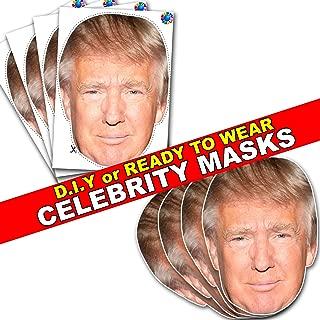 Best donald trump costume uk Reviews