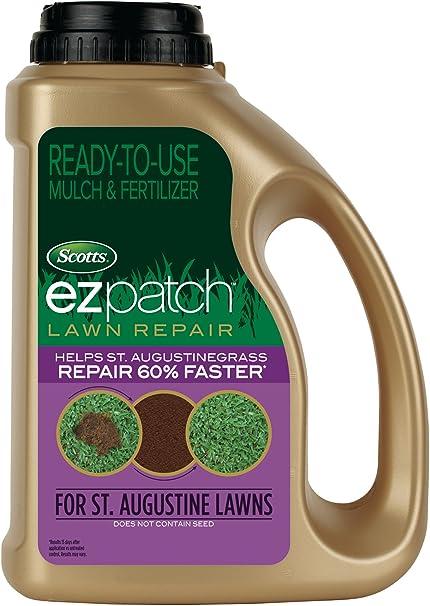 Scotts EZ Patch Lawn Repair For St. Augustine Lawns