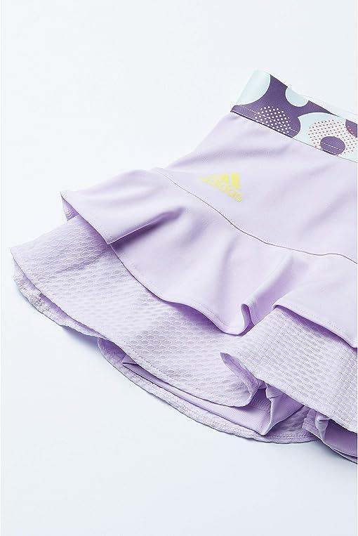 Purple Tint/Shock Yellow