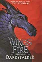 Darkstalker (Wings of Fire: Legends) (Special Edition)