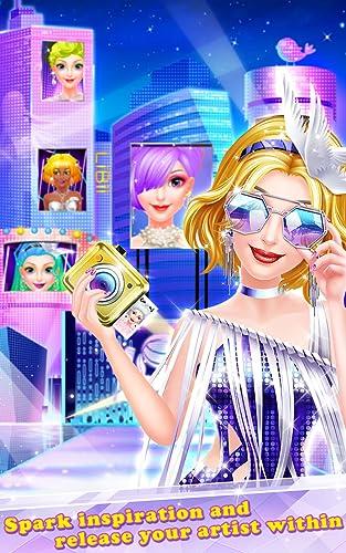 『Superstar Hair Salon』のトップ画像