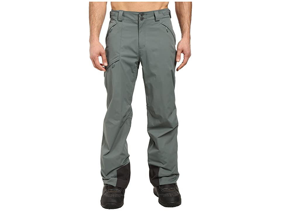 Mountain Hardwear Returnia Pants (Thunderhead Grey) Men