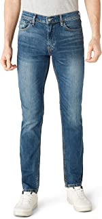 Levi's 511 Slim Fit Skinny Kot Pantolon Erkek