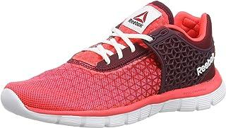Reebok Z Dual Rush 2.0 Womens Running Trainers - Red