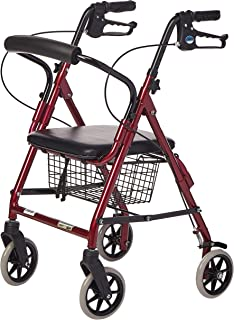 Best pediatric rolling walker with seat Reviews