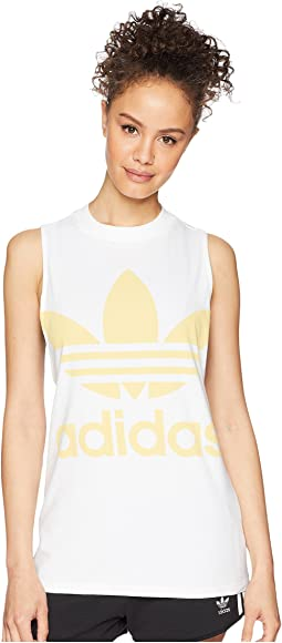Trefoil Tank Top