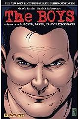 The Boys Vol. 10: Butcher Baker Candlestickmaker (Garth Ennis' The Boys) Kindle Edition