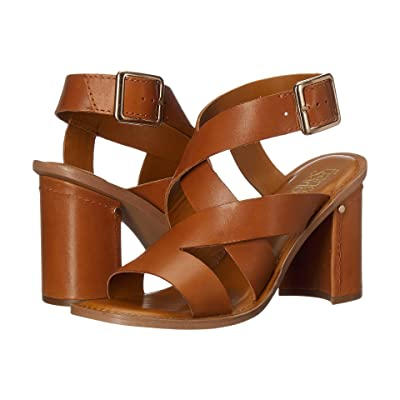 Franco Sarto Cache (Tan) High Heels