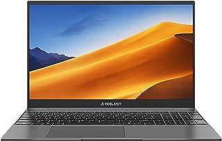 "TECLAST F15 Plus 2 Ordenador Portátil 15.6"" 8GB RAM 256GB ROM, IPS FHD 1920*1080, 2.6GHz Intel Gemini Lake N4120, Intel UH..."