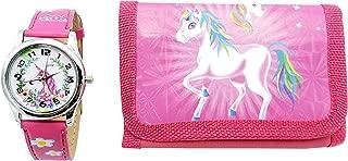 unicorn watch set