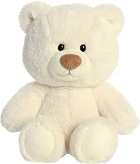 "Aurora - Bear - 13.5"" Hugga-Wug Bear Cream"