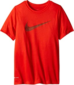 Nike Kids Dry Legend Training T-Shirt (Little Kids/Big Kids)