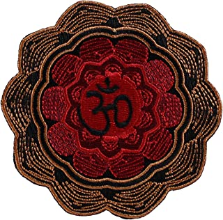 Application DSX Zen OM Mandala Patch