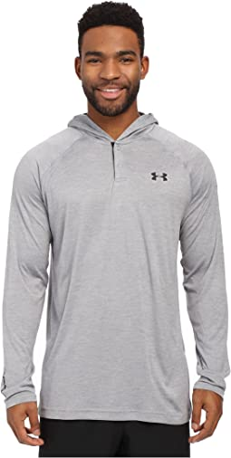 Under Armour UA Tech™ Popover Henley